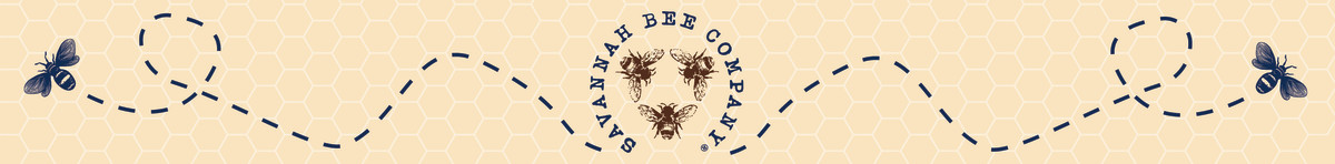 Savannah Bee Header