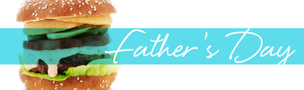Father's Day Recipe Hub