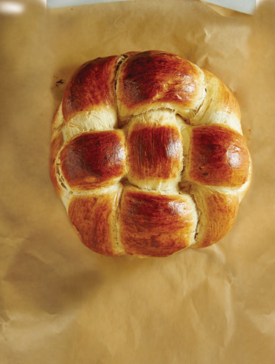 honey basket challah final