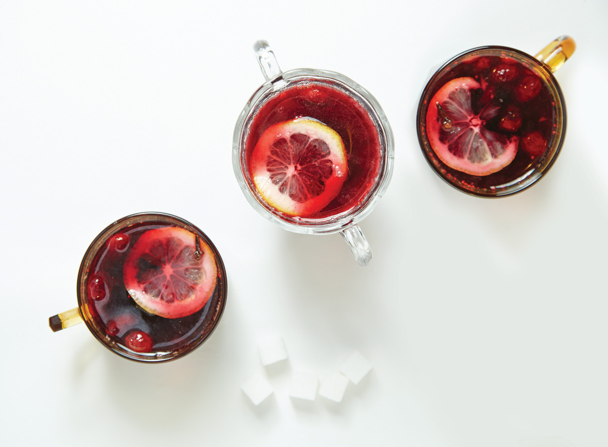 Mulled WIne 84