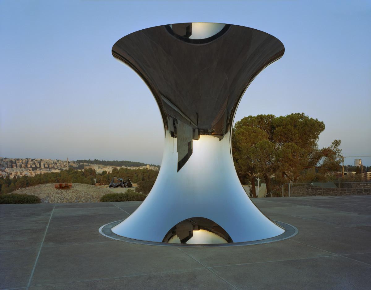 Statue by Aneesh Kafur