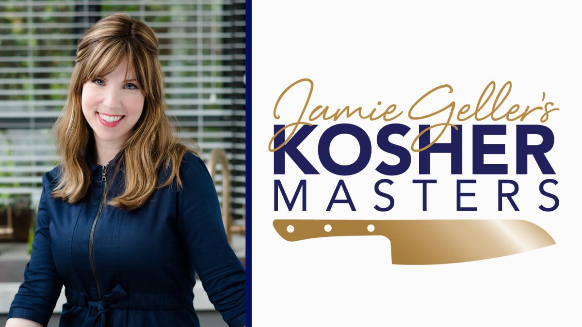 Jamie Geller's Kosher Masters