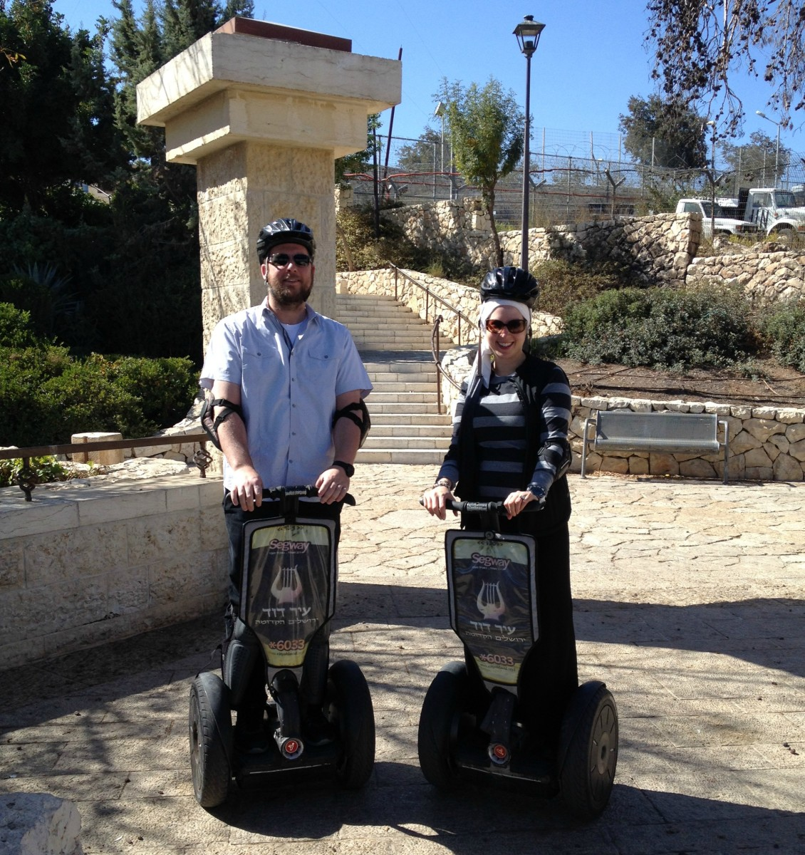 Jamie Geller On Segway Tour.jpg