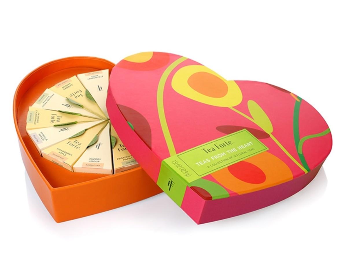 Tea Forte Gift Set