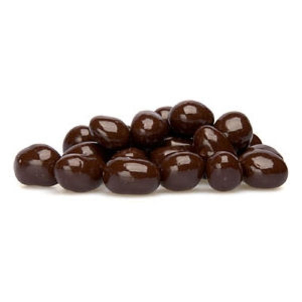 Chocolate Covered Pom Seeds