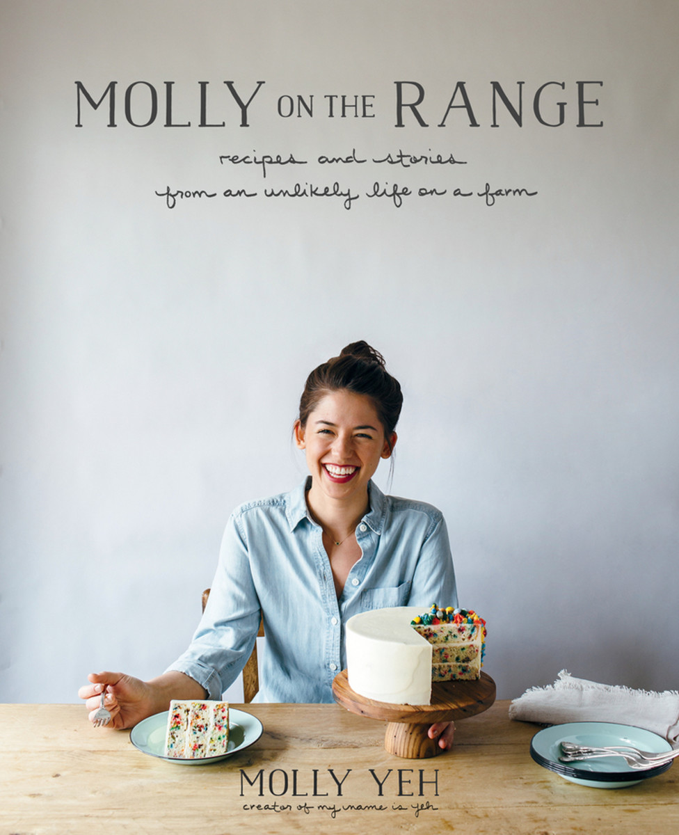 molly on the range cookbook