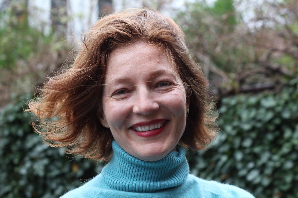 Marie Biljoen Forager