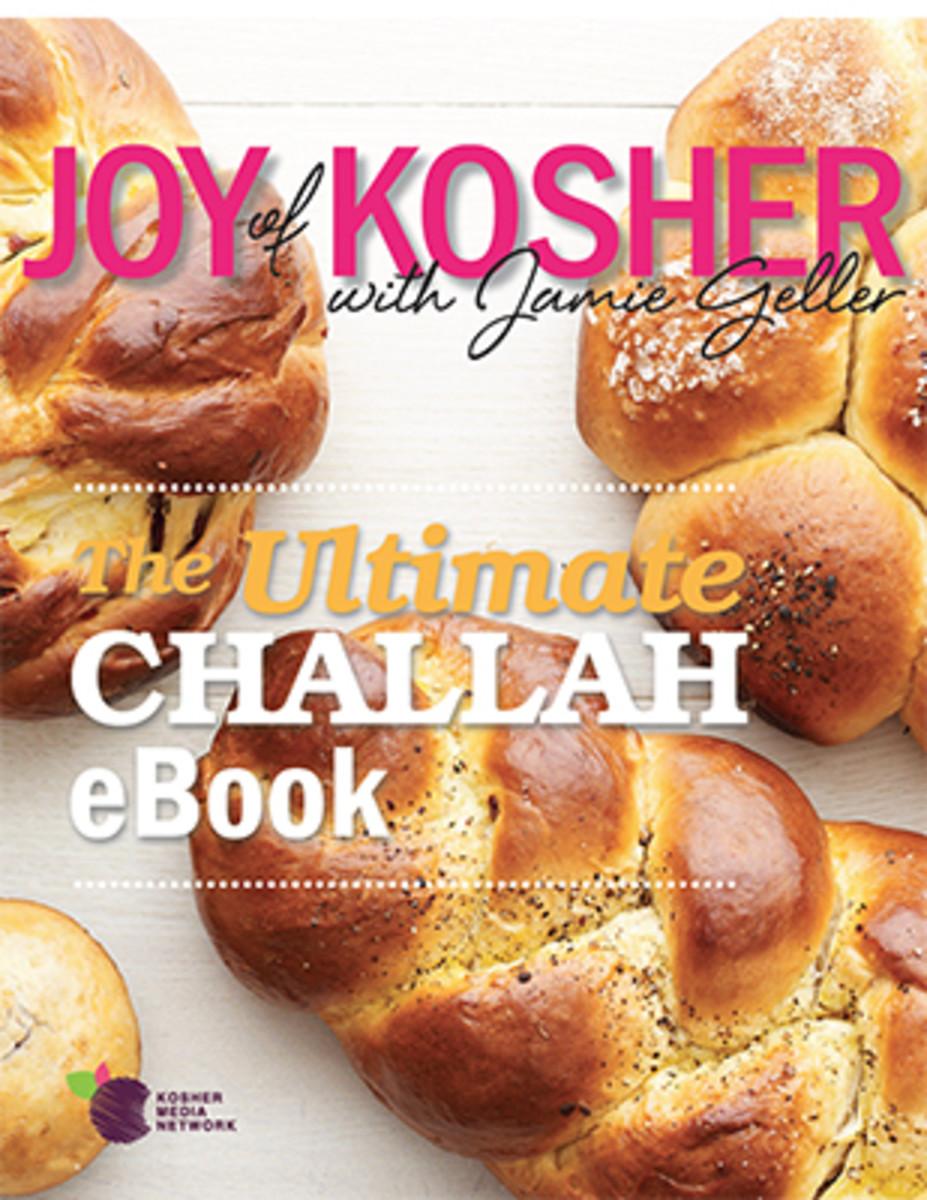 challah ebook cover
