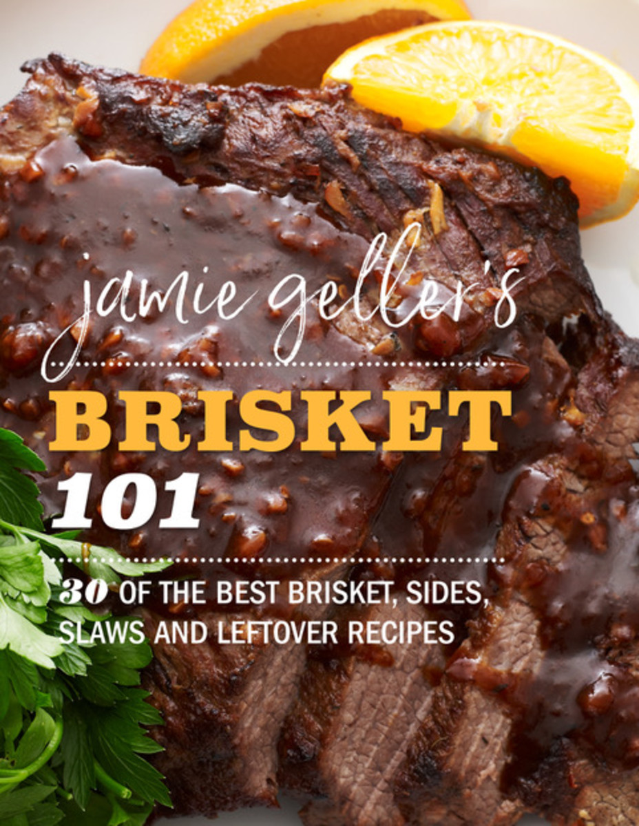 Jamie Geller's brisket 101