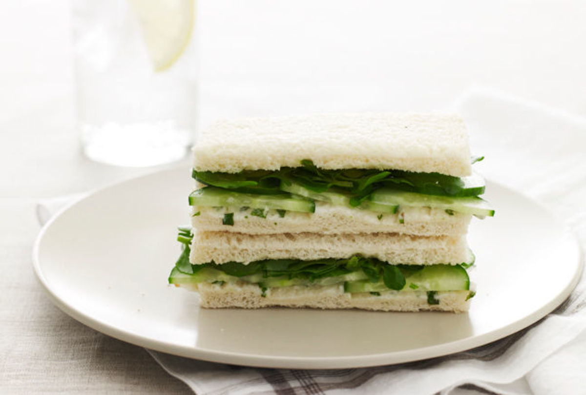 cucumber-tea-sandwich