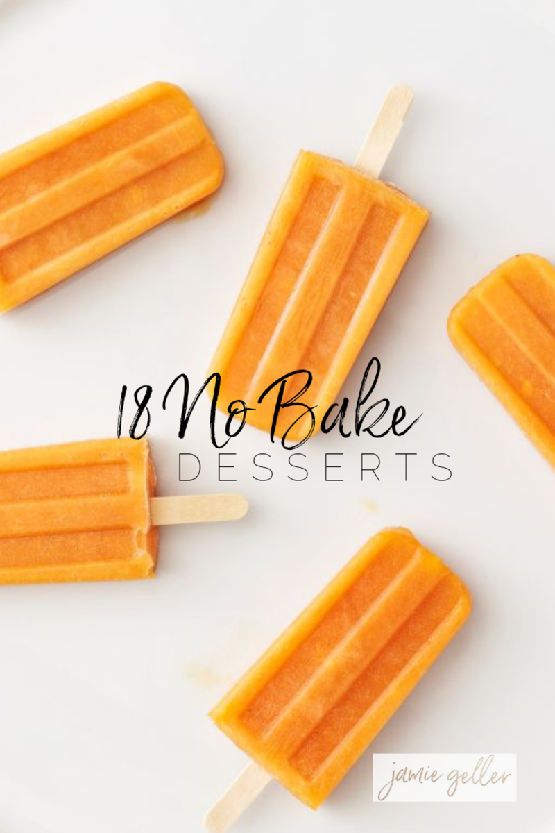 18 No bake desserts will really keep you cool this summer #recipes