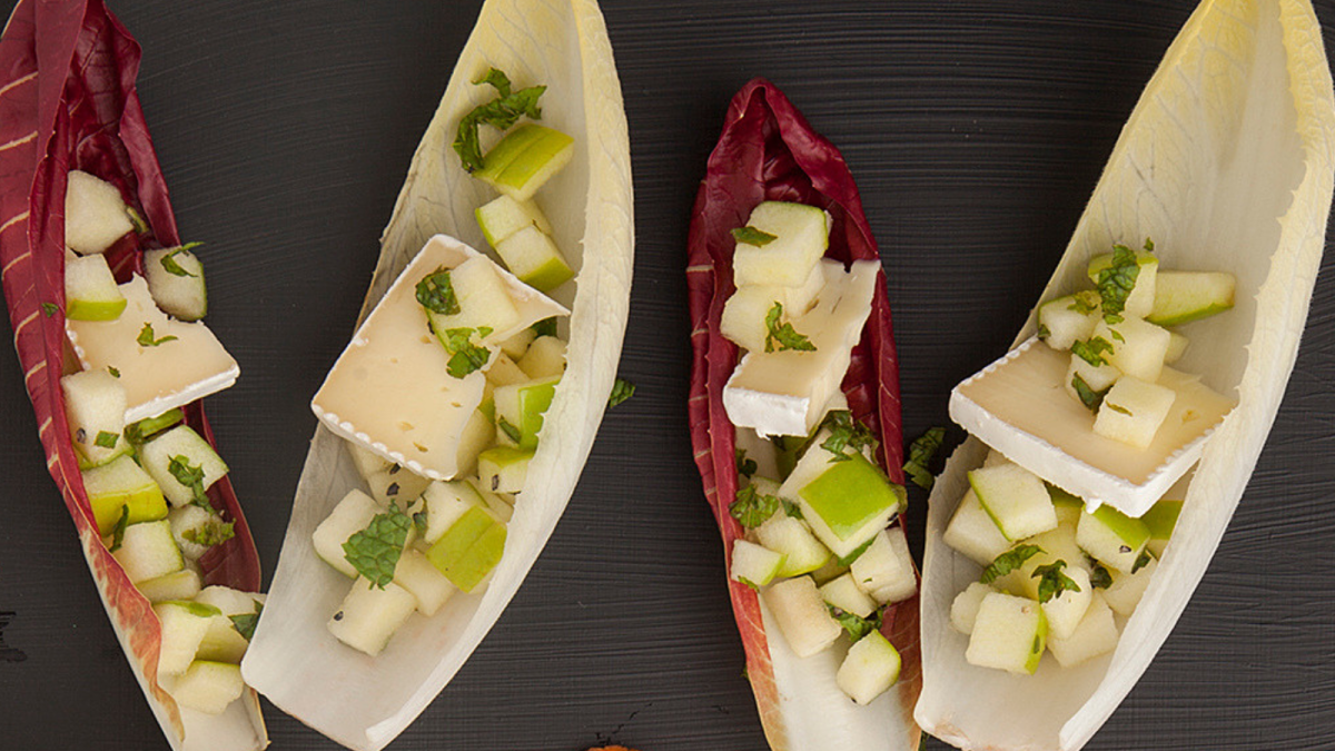 apple endive salad