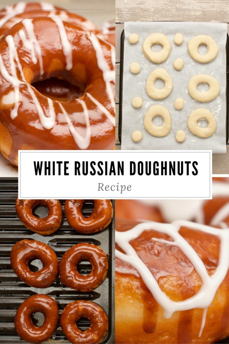 white-russian-doughnuts-pinterest