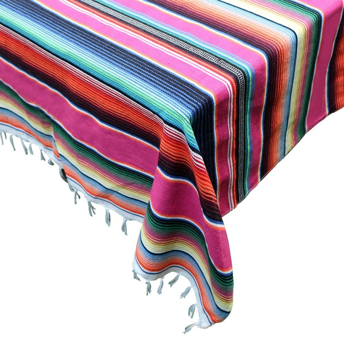 Mexican Blanket:Tablecloth